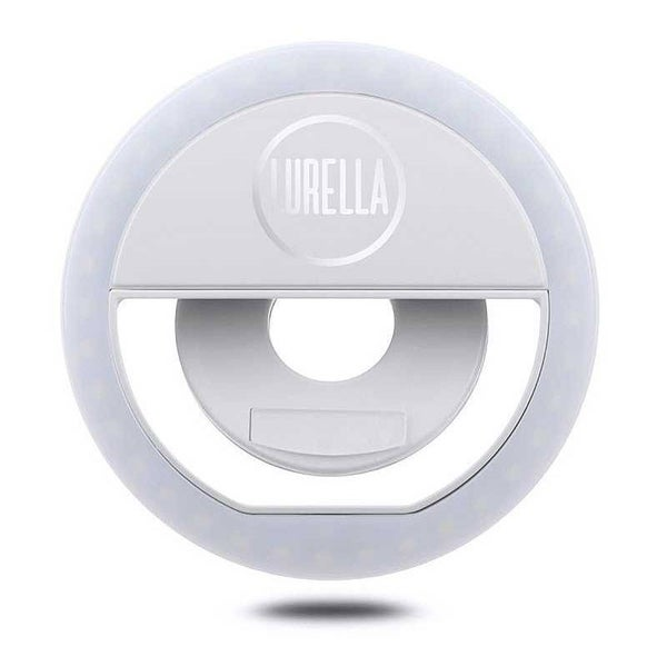 Cell phone ring light - perfect for selfies, zooms, lives