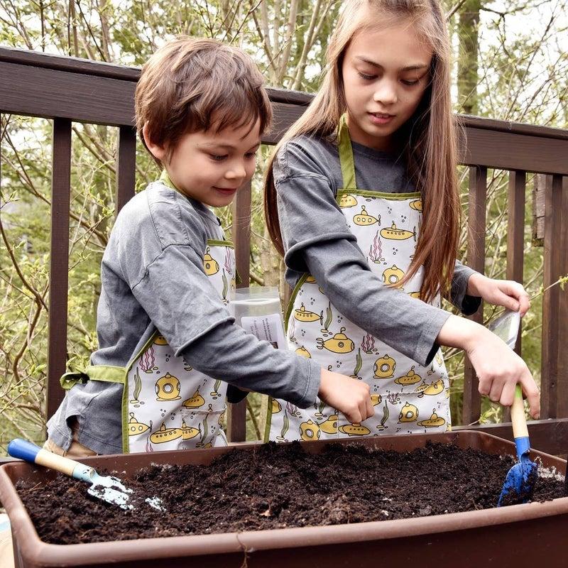 Little Helper Kids Apron