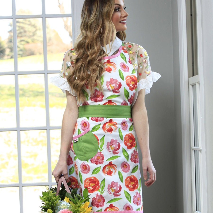 Spring Aprons