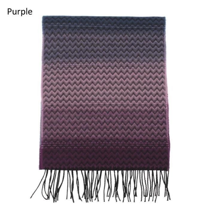 """Softer than Cashmere"" Scarves"