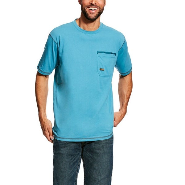 Ariat Men's Rebar Workman T-Shirt