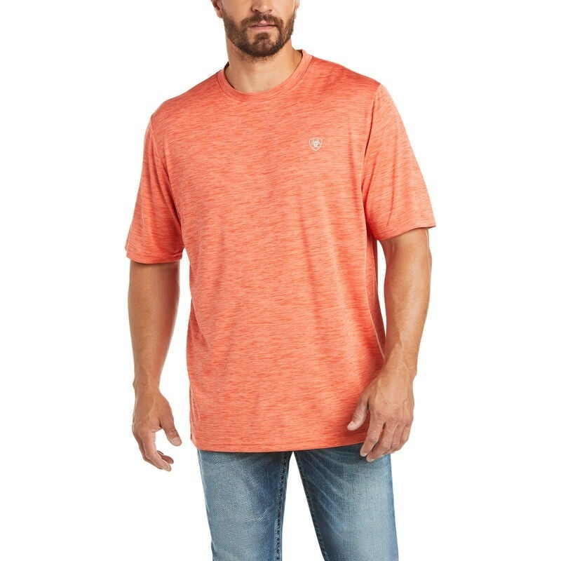 Ariat Men's Spice Isle Charger Tee