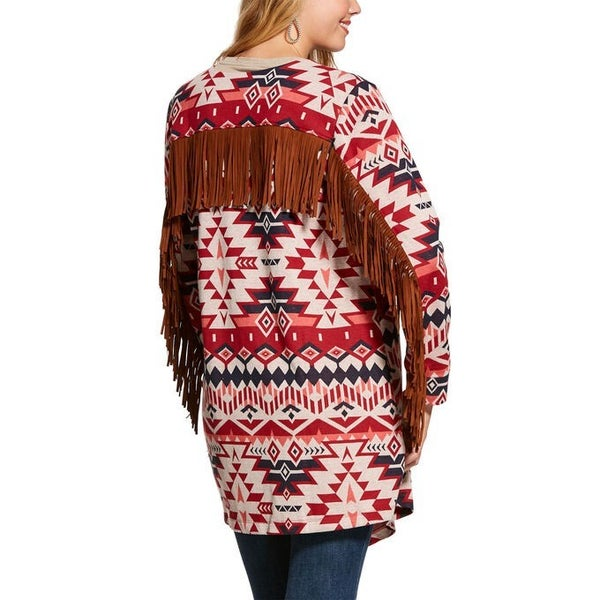 Ariat Tribal Chief Sweater Cardigan