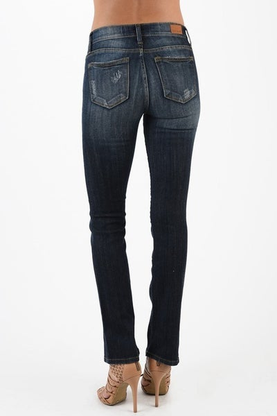 Judy Blue Dark Denim Boot Cut