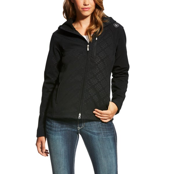 Ariat Dawson Softshell Jacket