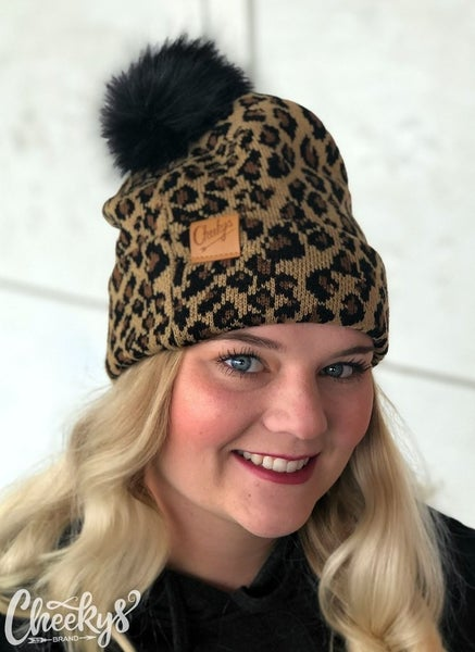 Cheeky's Pom Beanie *Final Sale*