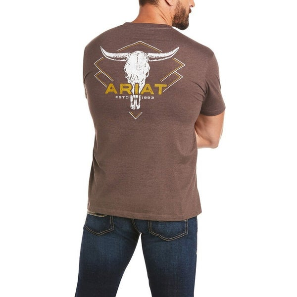 Ariat Men's DMND Estd T-Shirt