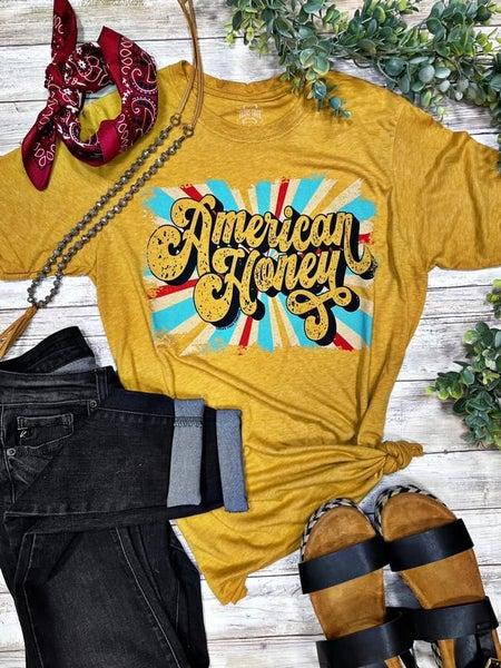 American Honey *2 Colors*