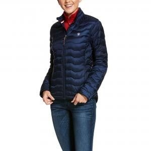 Ariat Women's Navy 3.0 Ideal Down Jacket