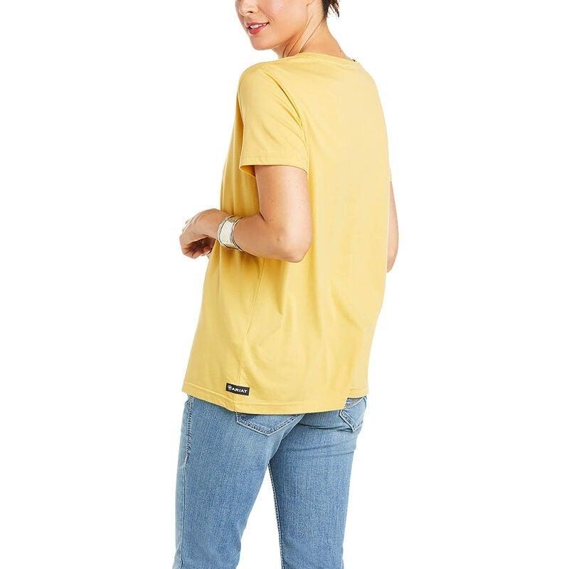 Ariat Women's Local Honey Element T-Shirt