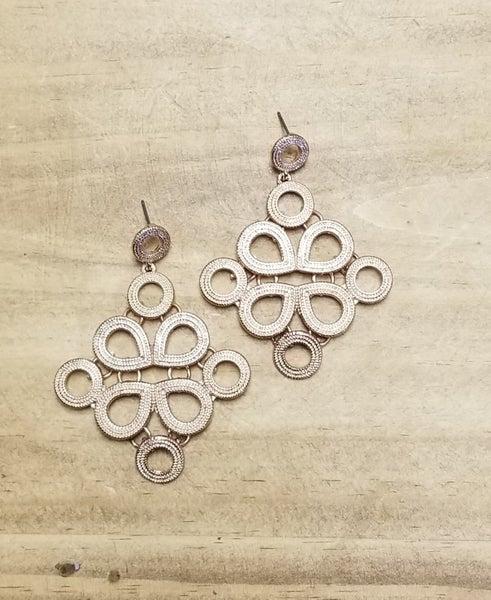 Veronica earrings