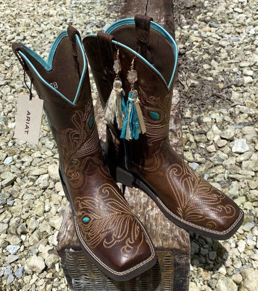 Ariat Women's Bright Eyes II Boots