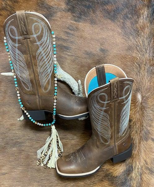 Ariat Women's Round Up Boot