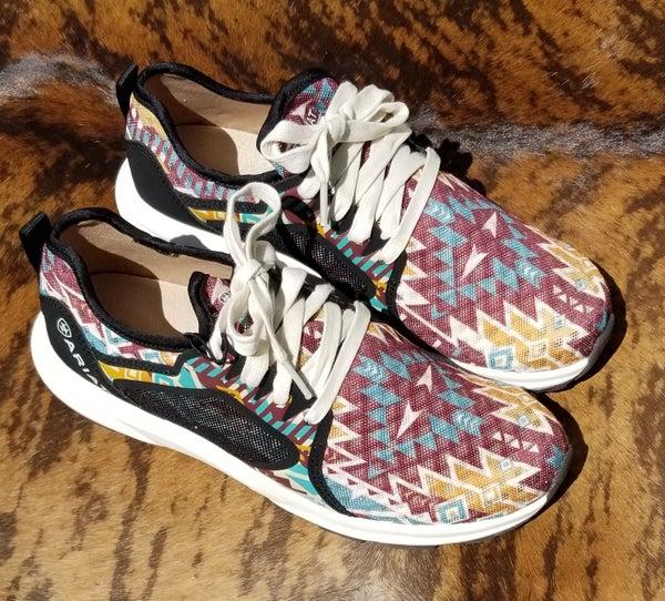 Ariat Multi Aztec Fuse Shoe