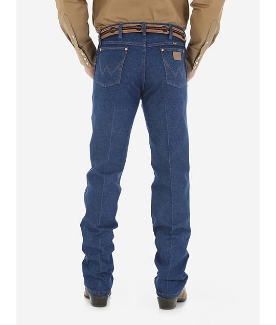 Wrangler Men's Original Fit 13MWZ