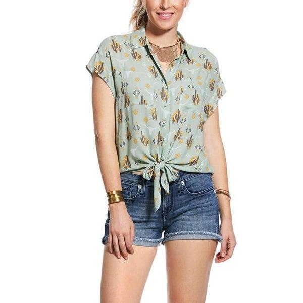 Women's Ariat Sun Kissed Shirt