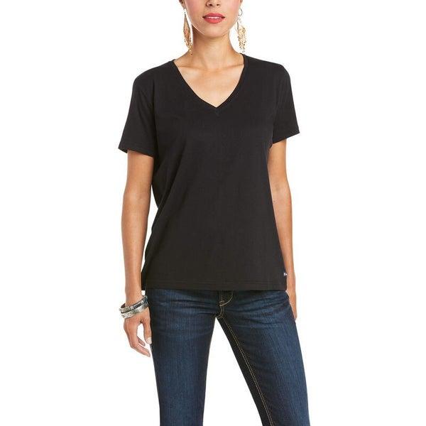 Ariat Women's Black Element T-Shirt