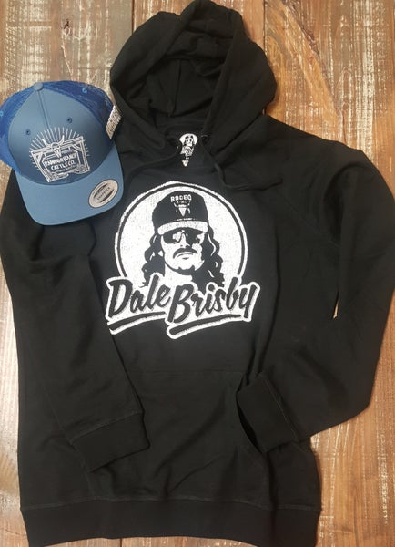 Black Dale Brisby Hoodie