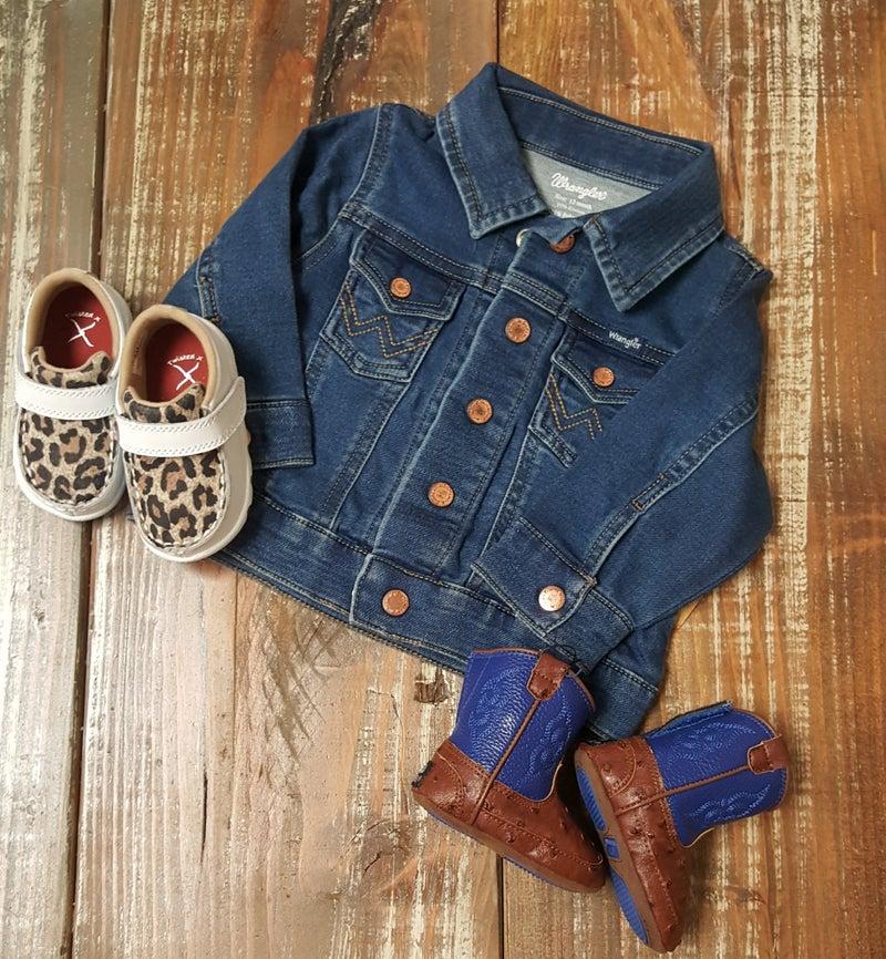 Wrangler Infant/Toddler Jacket