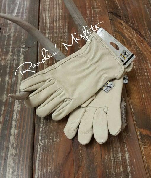 Men's Pig Work Glove
