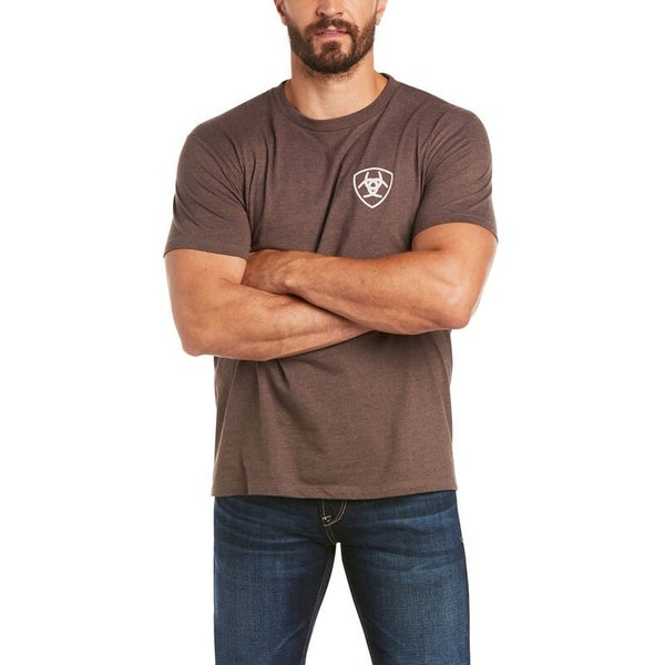 Ariat Men's Untamable T-Shirt