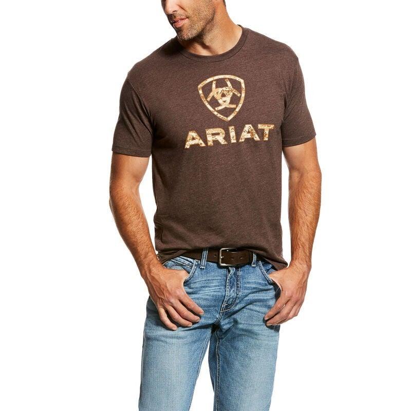 Ariat Men's Liberty USA T-shirt
