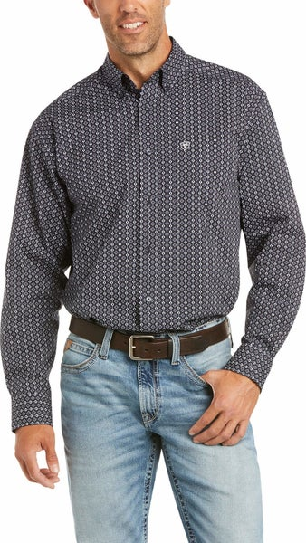 Men's Ariat Charleston Shirt