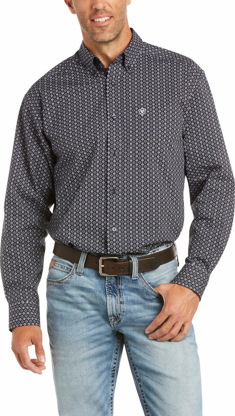 Men's Ariat Charleston Shirt