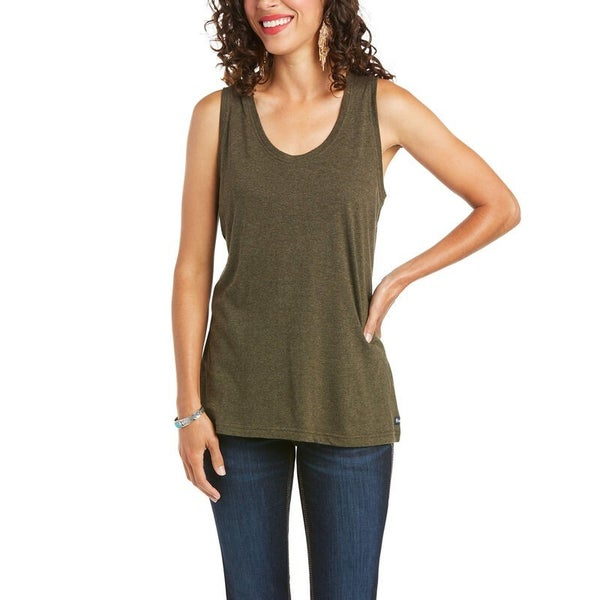 Ariat Women's Relic Heather Element Tank