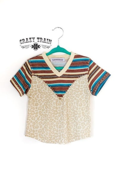 Crazy Train KIDS Sweetwater Tee