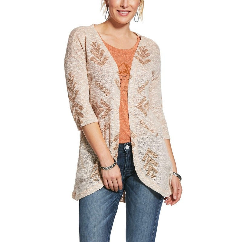 Ariat Sunday Morning Cardigan