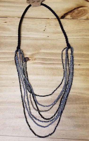 Cheeky's Del Rio Dazzle Necklace