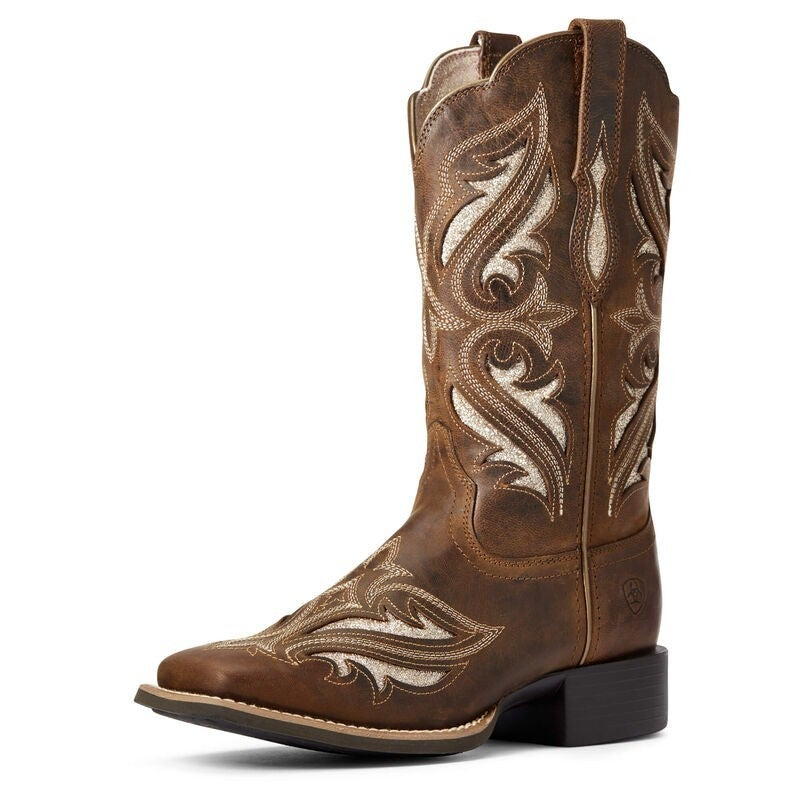 Ariat Women's Round Up Bliss Boot