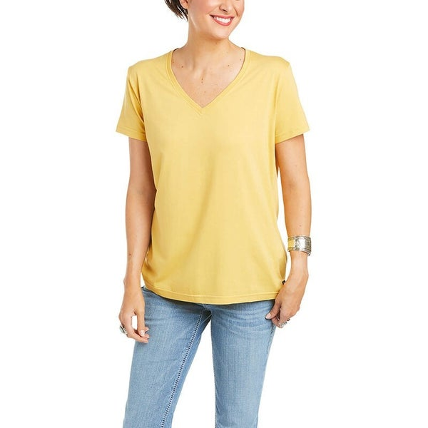 Ariat Women's Local Honey Element T-Shirt