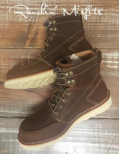 Ariat Mens Recon Lace Boot
