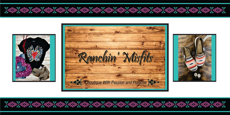Ranchin' Misfits