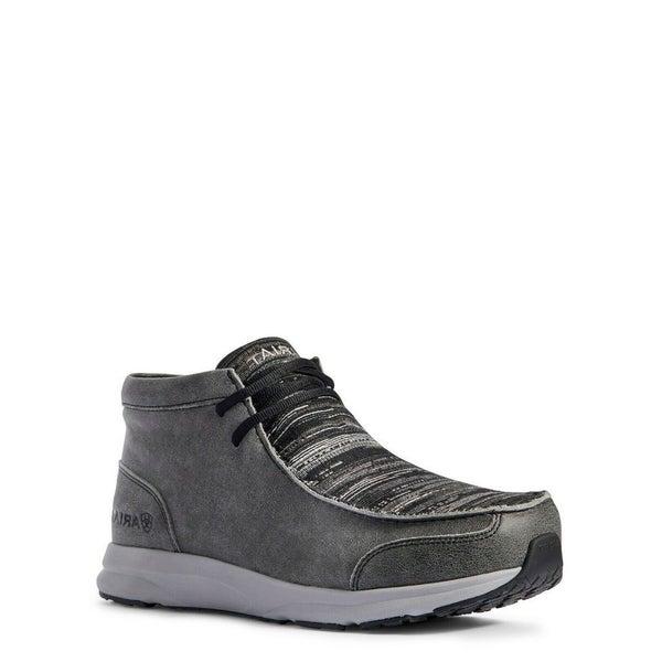 Ariat Men's Multi Grain Slate Spitfire Shoe
