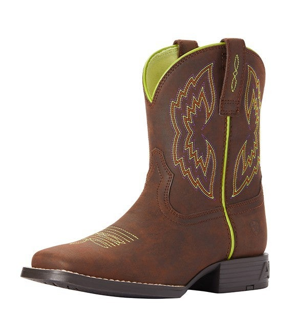 Ariat YOUTH Carafe Dash Boots