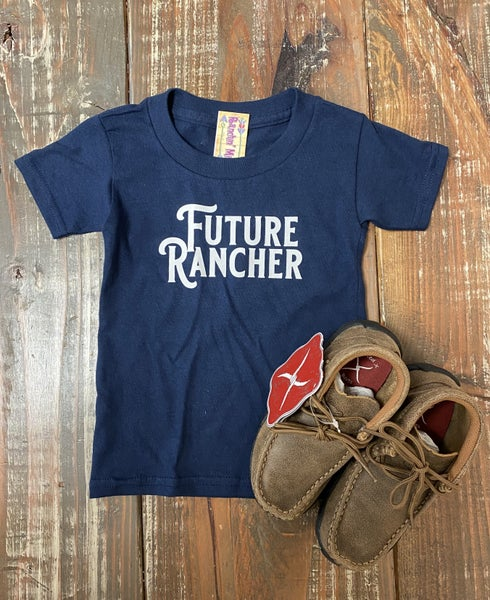 Future Rancher Toddler