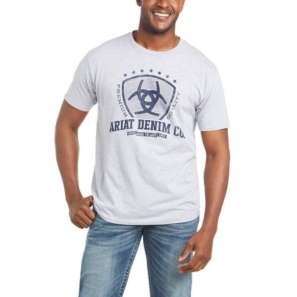 Ariat Men's Shield T-Shirt