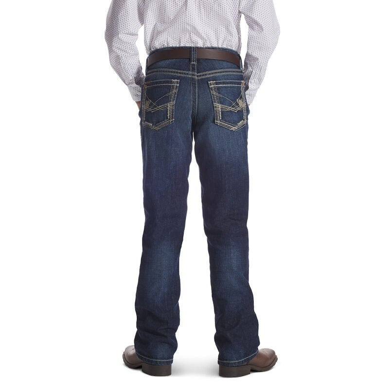 Ariat Boys Relaxed Fit Jeans
