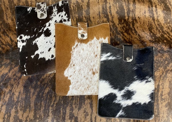 Assorted Leather IPad /Tablet Covers