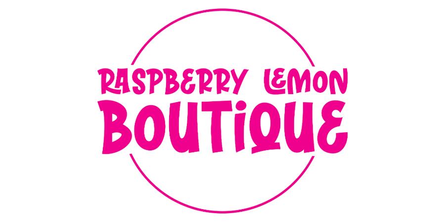 Raspberry Lemon Boutique