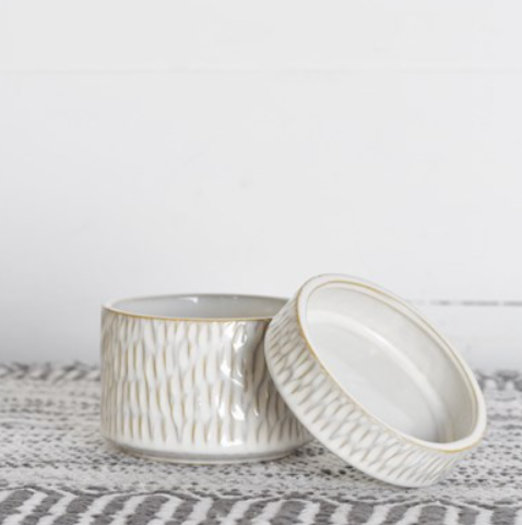 SMALL CERAMIC TEXTURE CUP