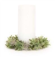 Foliage Candle Ring