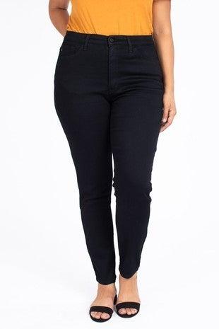 Gemma High Rise Super Skinny Jeans KanCan