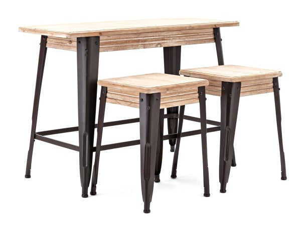 ORCHARD ACCENT TABLES