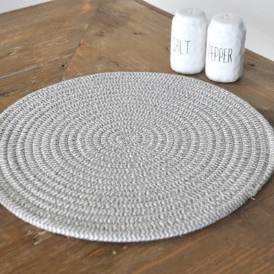 SOFT PLATE CHARGER