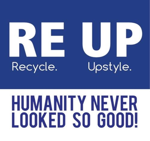 Recycle Upstyle