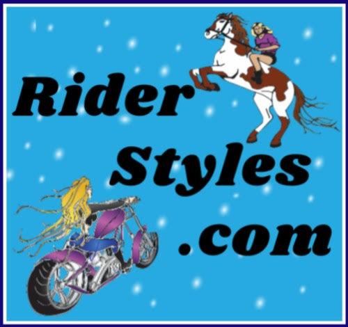 Rider Styles